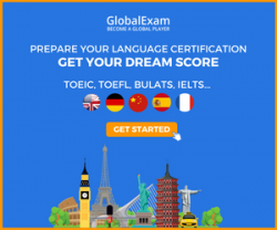 HigherEdMe - Studying abroad in English : TOEFL and TOEIC
