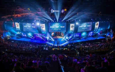 The eSports a future brand new job, how can you study it?