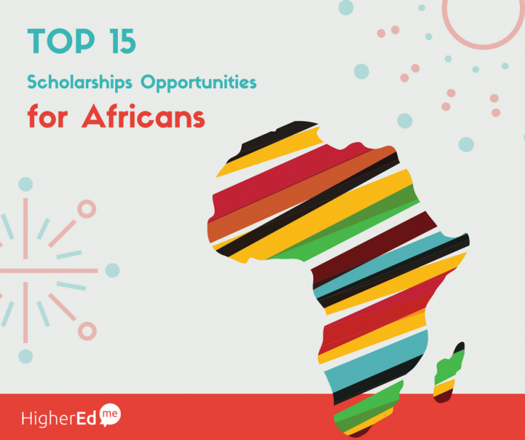 Africa, Top 15 scholarship opportunities