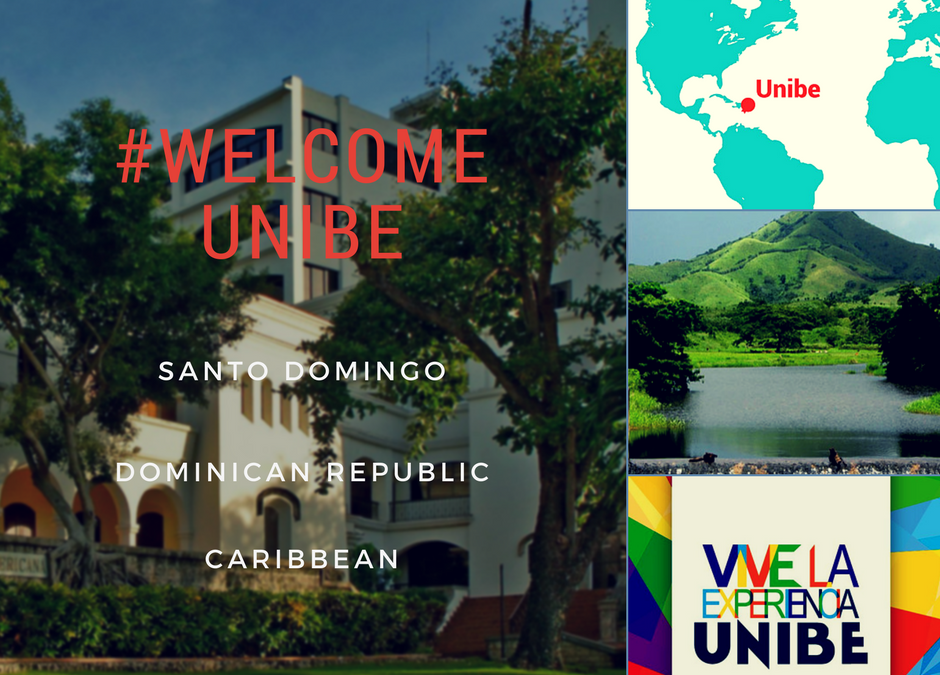 Welcome UNIBE on HigherEdMe