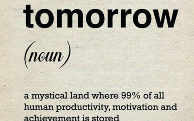 Fight procrastination day! Two tools to fight back!