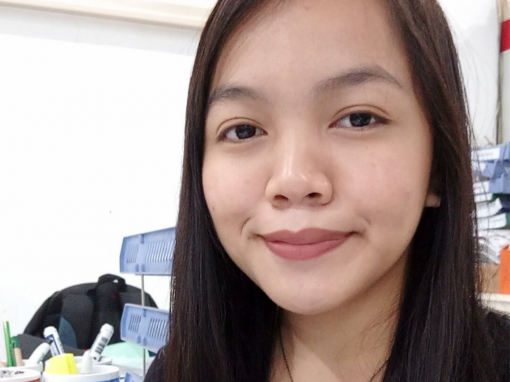 Study abroad interview with Ivana from the Philippines