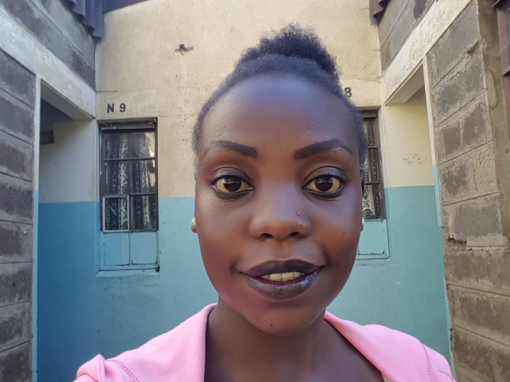 Study abroad interview with Venesa from Kenya