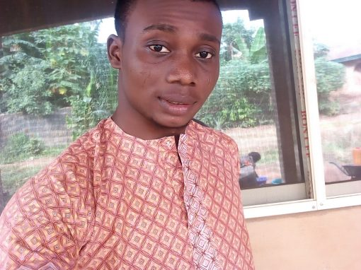 Read Osazee study abroad interview