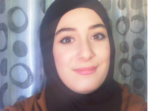 Study abroad interview with Fairouz from Algeria