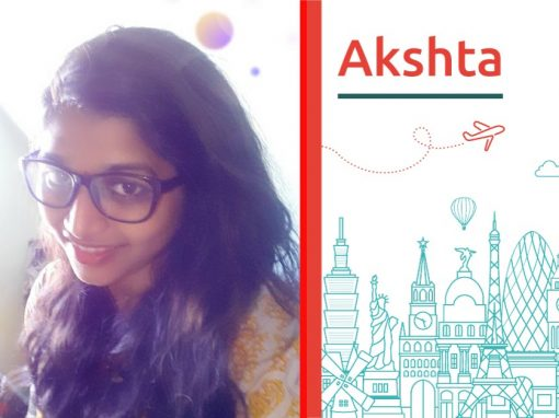 """Discover about """"Akshta"""""""