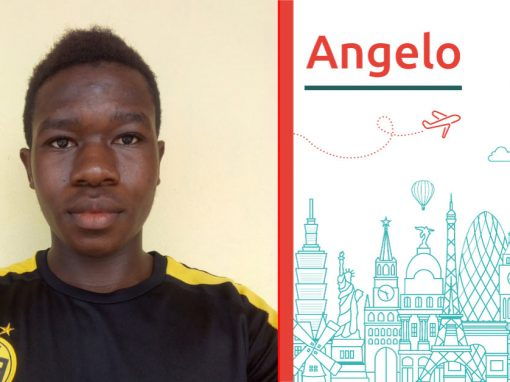 Study abroad interview with Tanguiafrom Cameroon