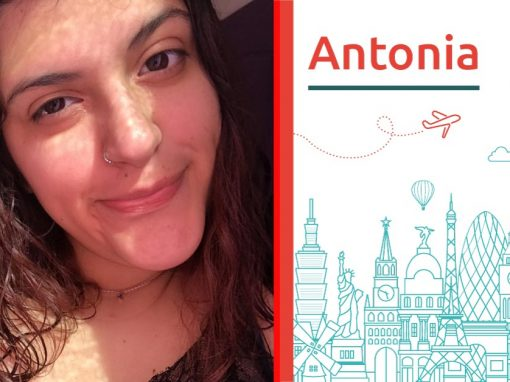 Study abroad interview with Antonia from Chile