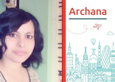 "Discover about ""Archana"""