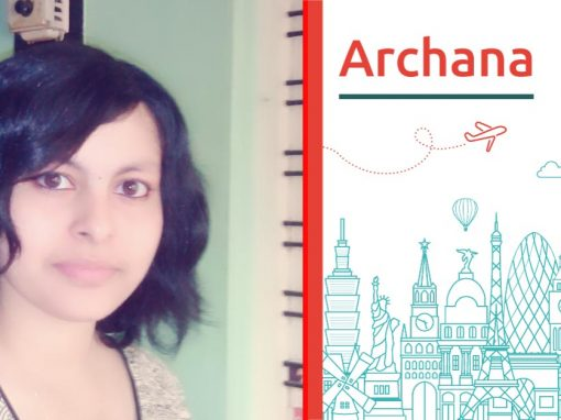 """Discover about """"Archana"""""""