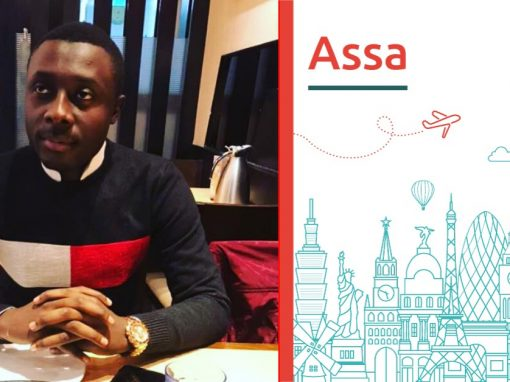 Study abroad interview with Assa from Tanzania