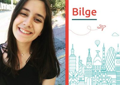 "Discover about ""Bilge"""