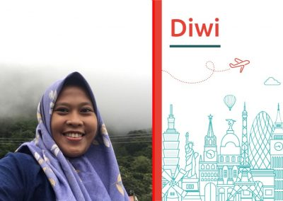 "Discover about ""Diwi"""