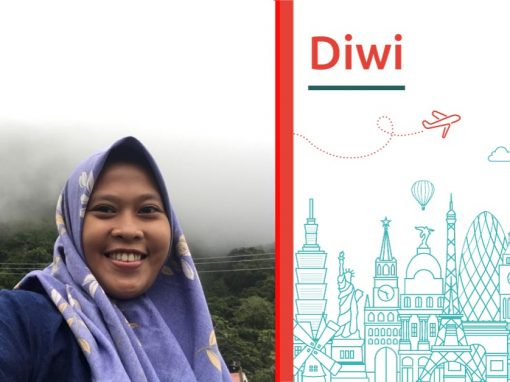 """Discover about """"Diwi"""""""