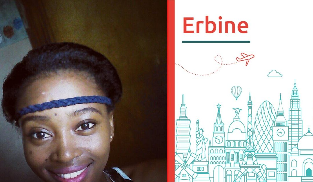 "Discover about ""Erbine"""