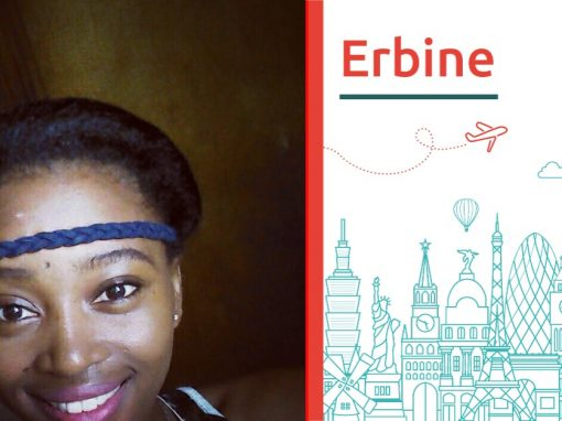 """Discover about """"Erbine"""""""