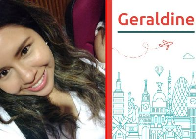 "Discover about ""Geraldine"""