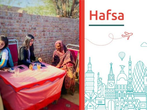 """Discover about """"Hafsa"""""""