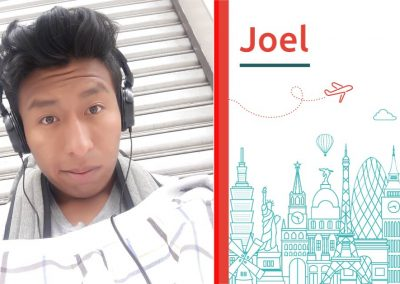 "Discover about ""Joel"""