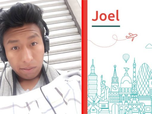 """Discover about """"Joel"""""""