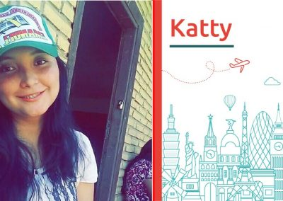 "Discover about ""Katty"""