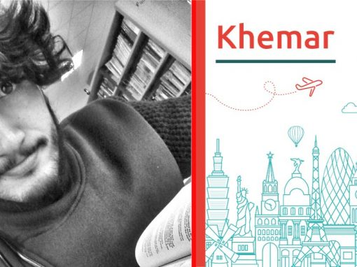Study abroad interview with Khemar from Algeria