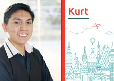 "Discover about ""Kurt"""