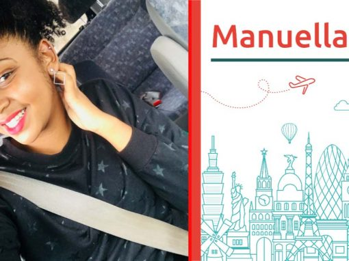 Study abroad interview with Manuella