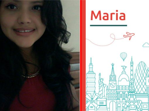 """Discover about """"Maria"""""""