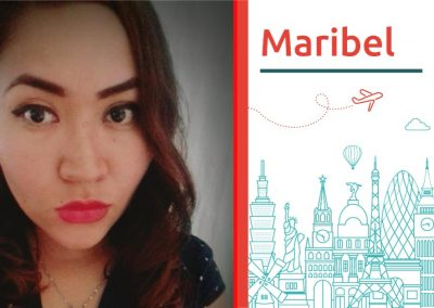 "Discover about ""Maribel"""