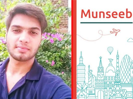 """Discover about """"Muneeb"""""""