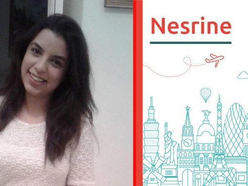 Study abroad interview with Nesrine from Tunisia