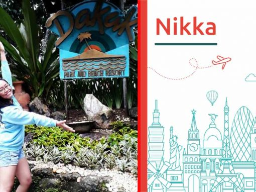 """Discover about """"Nikka"""""""