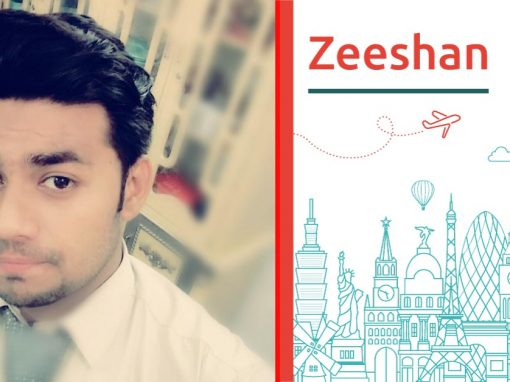 """Discover about """"Zeeshan Ahmad"""""""