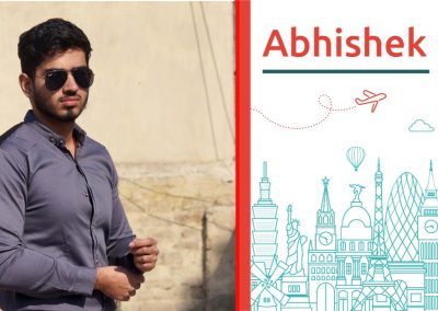 "Discover about ""Abhishek"""