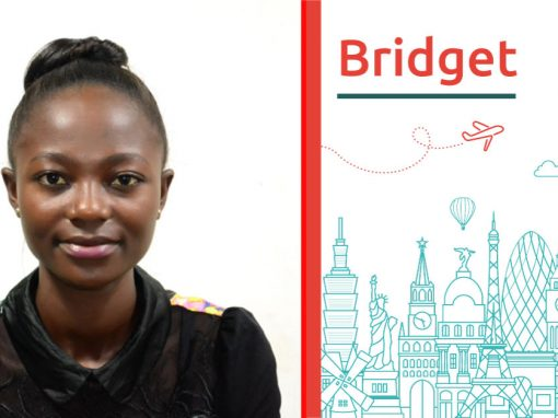Study abroad interview with Bridget from Ghana