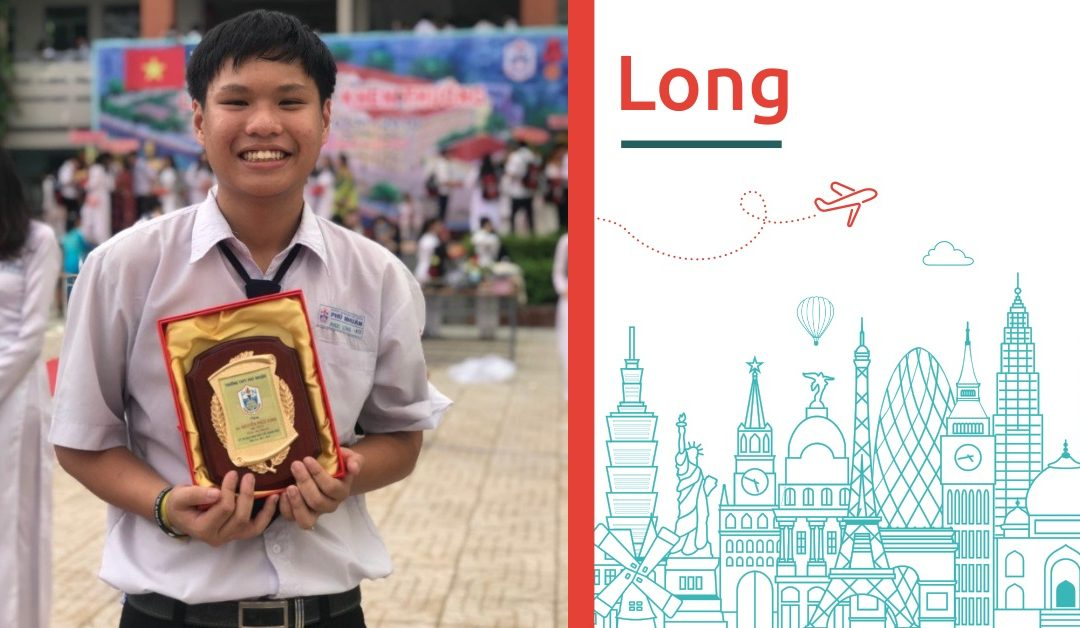 Study abroad interview with Long from Vietnam to Australia