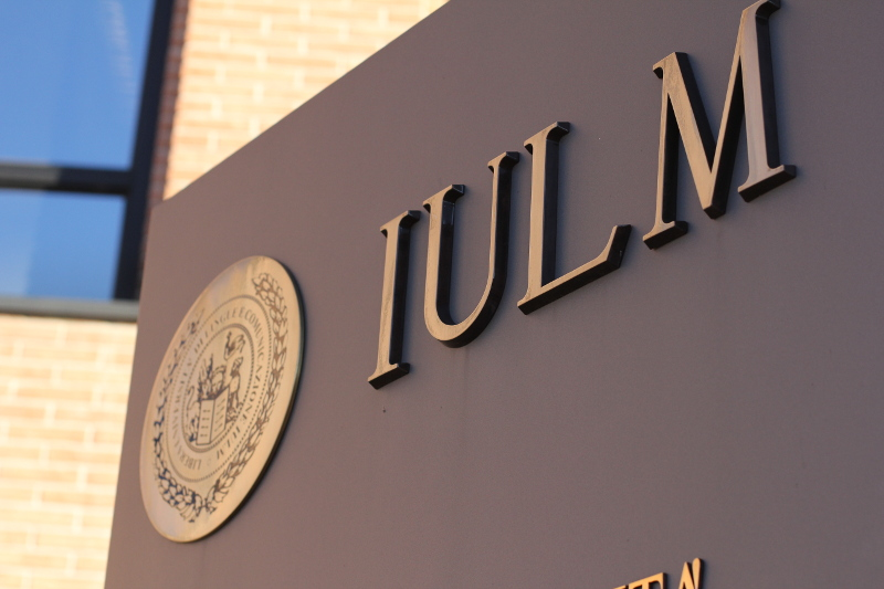 Discover study abroad places: IULM University, Milan, Italy
