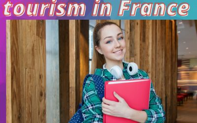 Go & study Air Transport and Tourism  in France