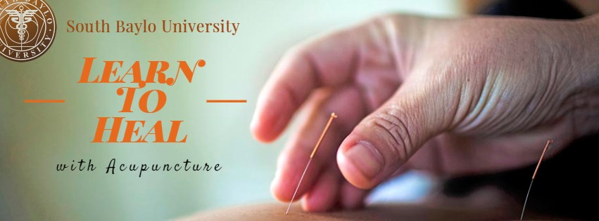 Go study Acupuncture and Oriental Medicine with HigherEdMe